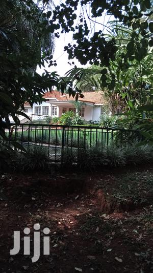 Beautiful Colonial Bungalow for Rent in Kololo With a Swimming Pool