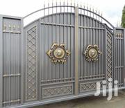 S310719 Wrought Iron Auto Gates A | Doors for sale in Central Region, Kampala