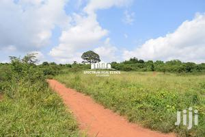 Land for Sale in Gayaza