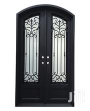 Y010719 Wrought Iron Doors | Doors for sale in Central Region, Kampala