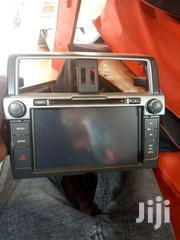 Landcruiser Tx Radio | Vehicle Parts & Accessories for sale in Central Region, Kampala