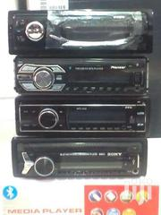 Car Radios JVC / Sony / Pioneer | Vehicle Parts & Accessories for sale in Central Region, Kampala