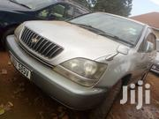 Toyota Harrier 1998 Gray   Cars for sale in Central Region, Kampala