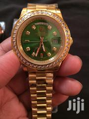 Rolex Day-date Watch   Watches for sale in Central Region, Kampala