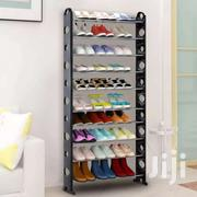 30 Pair Shoe Rack | Furniture for sale in Central Region, Kampala