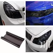 Light Tinting   Automotive Services for sale in Central Region, Kampala