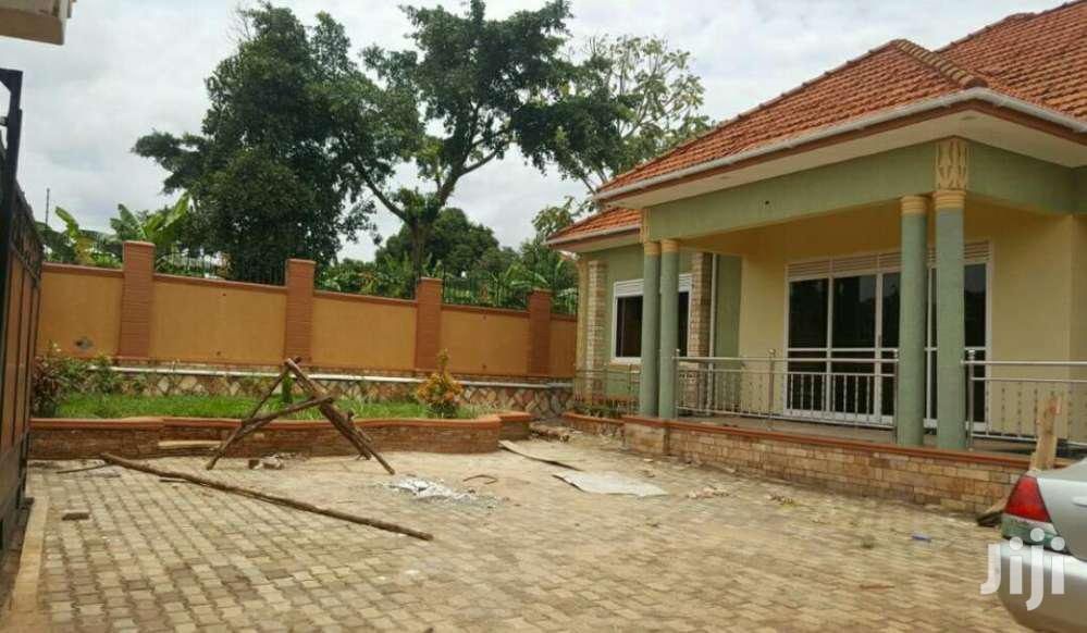 Below Market Price Awesome Value. 4beds/3toilets In Najjera    Houses & Apartments For Sale for sale in Kisoro, Western Region, Uganda