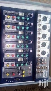 Mixer 7chanel Yamaha | Audio & Music Equipment for sale in Central Region, Kampala