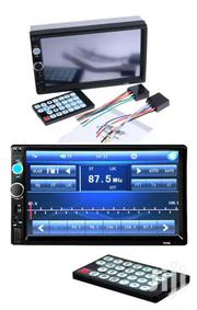 CAR RADIO WITHOUT CD | Vehicle Parts & Accessories for sale in Central Region, Kampala