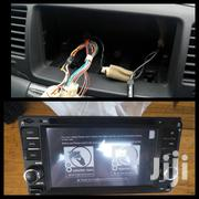 Radio Video Perfect Fit | Vehicle Parts & Accessories for sale in Central Region, Kampala