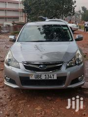 Subaru Legacy 2010 Silver | Cars for sale in Central Region, Kampala
