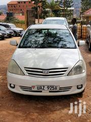 Toyota Allion 2003 White | Cars for sale in Central Region, Kampala