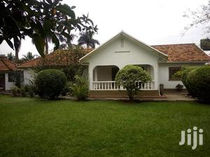 4 Bedrooms Bungalow For Rent At Kololo
