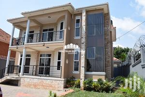 4bedroom House For Sale In Muyenga