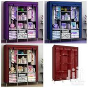 2 Hanger Metallic Closets   Home Accessories for sale in Central Region, Kampala