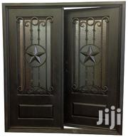 S090919 Wrought Iron Doors B | Doors for sale in Central Region, Kampala