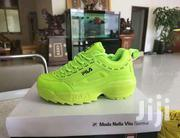 Fila Lady Shoes | Shoes for sale in Central Region, Kampala