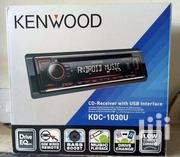 Kenwood Car Radios | Vehicle Parts & Accessories for sale in Central Region, Kampala