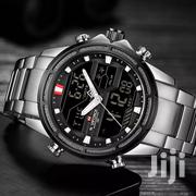 Naviforce Silver | Watches for sale in Central Region, Kampala