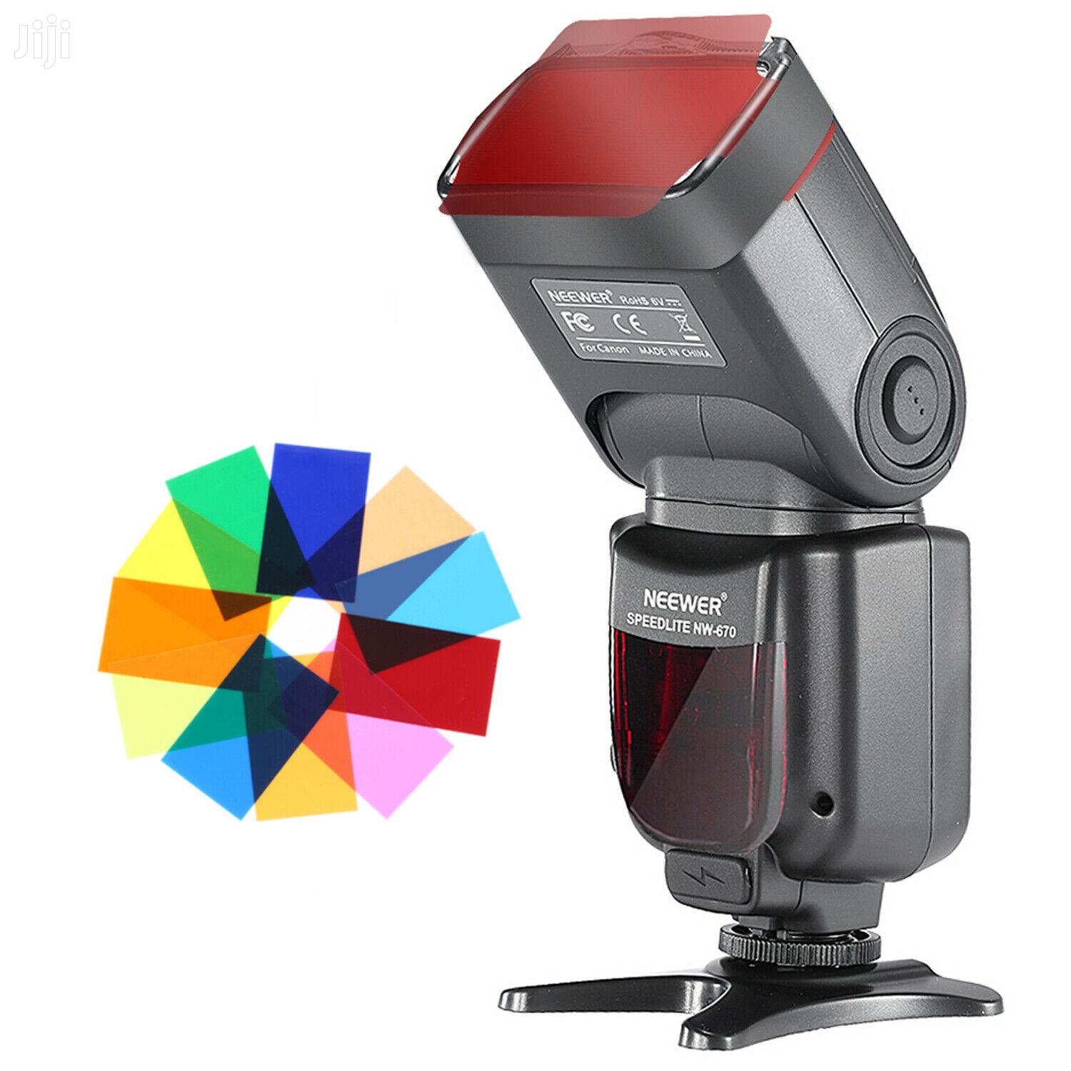 Neewer 561 TTL Speedlite Flash | Accessories & Supplies for Electronics for sale in Kampala, Central Region, Uganda