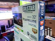 Solstar 32 Inch Satellite And Digital Tvs | TV & DVD Equipment for sale in Central Region, Kampala