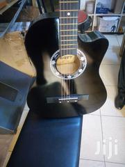 Acoustic Box Guitar | Musical Instruments & Gear for sale in Central Region, Kampala