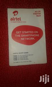 Airtel Starter Pack | Accessories for Mobile Phones & Tablets for sale in Central Region, Kampala