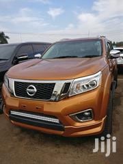 Nissan Navara 2016 Gold | Cars for sale in Central Region, Kampala