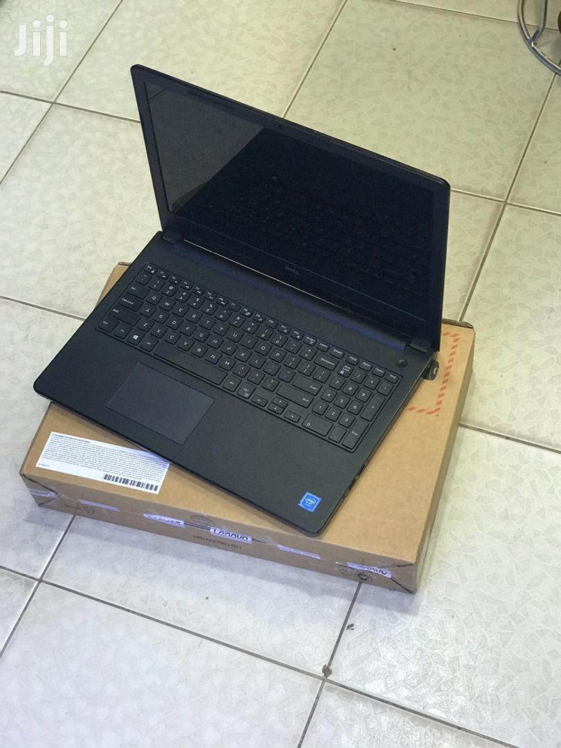 New Laptop Dell Inspiron 15 4GB Intel Core 2 Duo HDD 500GB | Laptops & Computers for sale in Kampala, Central Region, Uganda