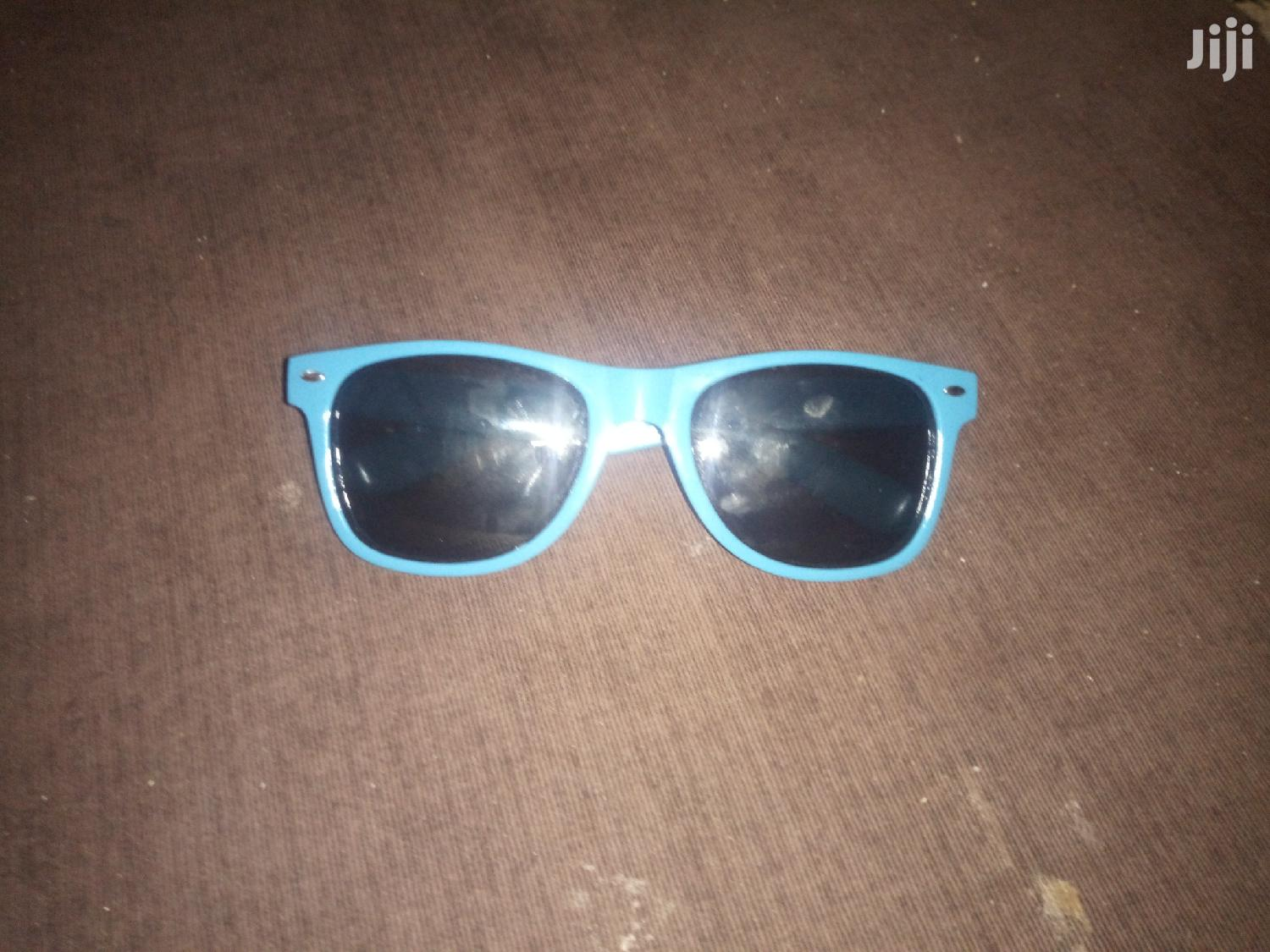 Smash Light Blue Sunglasses Uv 400 | Clothing Accessories for sale in Kampala, Central Region, Uganda
