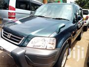 Honda CR-V 2000 Green | Cars for sale in Central Region, Kampala